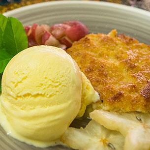 Bread Pudding - Thumbnail