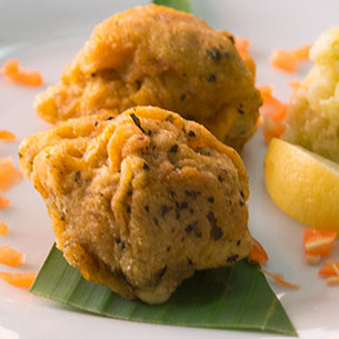 Breadfruit Balls - Thumbnail